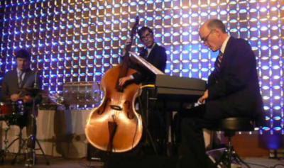 The Harry Fix Trio or Quartet | Cambridge, MA | Jazz Quartet | Photo #1