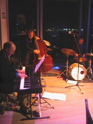 The Harry Fix Trio or Quartet | Cambridge, MA | Jazz Quartet | Photo #6
