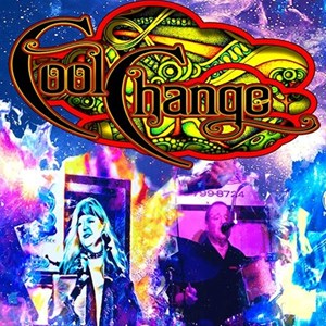 Yamhill Cover Band | Cool Change PDX