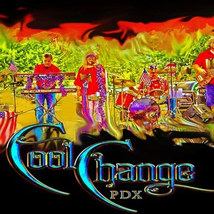 Shedd Cover Band | Cool Change PDX