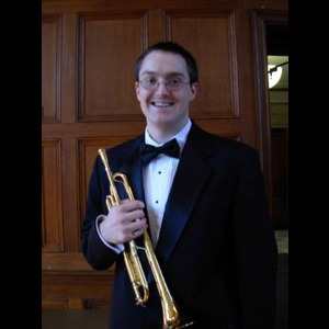 Rick Emberley- trumpet/piccolo trumpet performer - Classical Trumpet Player - Jaffrey, NH