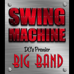 Annapolis Big Band | Swing Machine