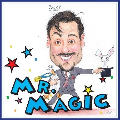Mr. Magic - Magician - Portland, ME
