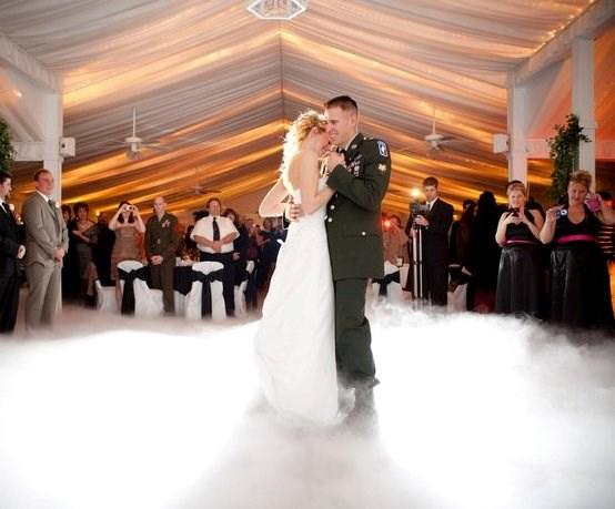 Greenville sc dj wedding