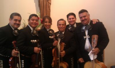 Mariachi Espuelas De Mexico | Anaheim, CA | Mariachi Band | Photo #3