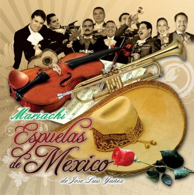 Mariachi Espuelas De Mexico | Anaheim, CA | Mariachi Band | Photo #2