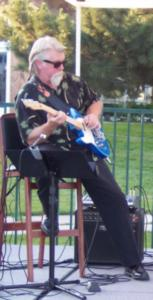 Jeff Norman - Jazz Guitarist - Castle Rock, CO
