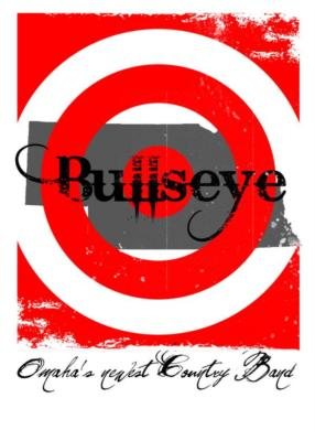 BULLSEYE | Omaha, NE | Country Band | Photo #1