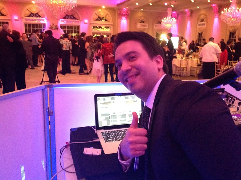 Jeron Music: Wedding, Corporate, Karaoke, Party DJ - DJ - Union City, NJ