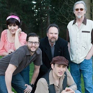 Oregon Variety Band | De Nada Band