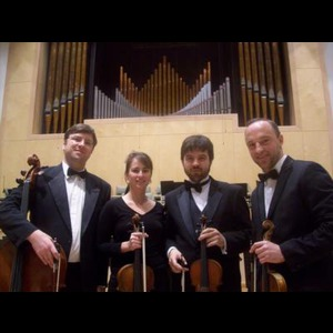 Pensacola Jazz Ensemble | Tri-State String Quartet
