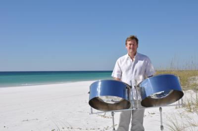Mitch Rencher: Steel Drum Artist | Mobile, AL | Steel Drum | Photo #1