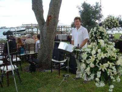 Mitch Rencher: Steel Drum Artist | Mobile, AL | Steel Drum | Photo #6