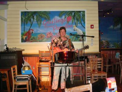 Mitch Rencher: Steel Drum Artist | Mobile, AL | Steel Drum | Photo #2