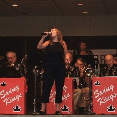 Barbara Harris Kovacs | Gaylordsville, CT | Jazz Singer | Photo #12