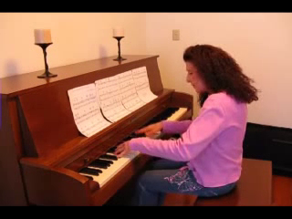 Kim Byrne | Ebensburg, PA | Piano | I Cant Make You Love Me