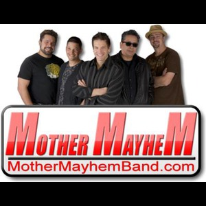Mother Mayhem Band - Cover Band - Sacramento, CA