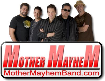 Mother Mayhem Band's Main Photo
