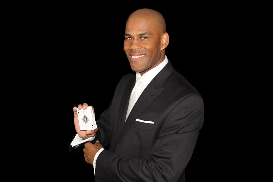 Corporate Magician and Infotainer - Magician - Las Vegas, NV