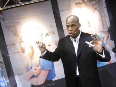 Corporate Mentalist & Trade Show Presenter Sukuma | Las Vegas, NV | Magician | Photo #9