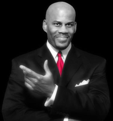 Corporate Mentalist & Trade Show Presenter Sukuma | Las Vegas, NV | Magician | Photo #1