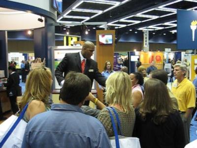 Corporate Mentalist & Trade Show Presenter Sukuma | Las Vegas, NV | Magician | Photo #7