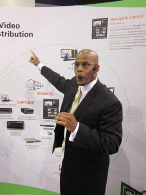 Corporate Mentalist & Trade Show Presenter Sukuma | Las Vegas, NV | Magician | Photo #6