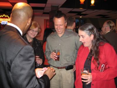 Corporate Mentalist & Trade Show Presenter Sukuma | Las Vegas, NV | Magician | Photo #5