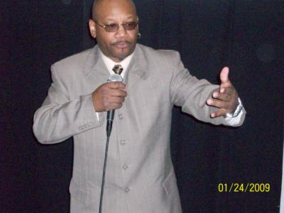 Kurt Green ***Clean Comedy For Everyone**** | Augusta, GA | Comedian | Photo #9