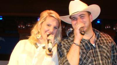 The Springs | Hendersonville, TN | Country Band | Photo #4