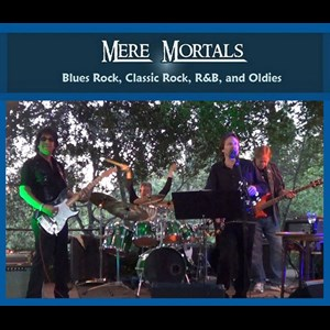 Live Oak Blues Band | Mere Mortals Band