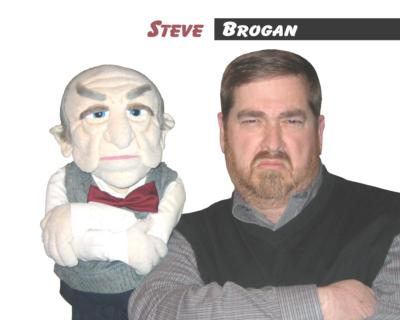 Steve Brogan | Charlotte, NC | Ventriloquist | Photo #1