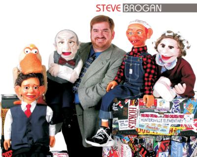 Steve Brogan | Charlotte, NC | Ventriloquist | Photo #4
