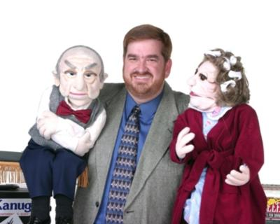 Steve Brogan | Charlotte, NC | Ventriloquist | Photo #2