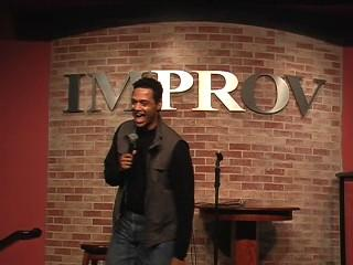Marvin Lee | Las Vegas, NV | Comedian | Photo #5