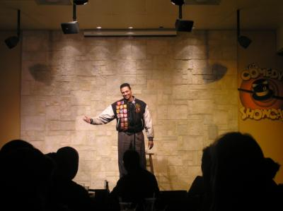 Marvin Lee | Las Vegas, NV | Comedian | Photo #12