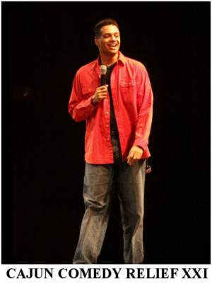 Marvin Lee | Las Vegas, NV | Comedian | Photo #18