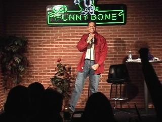 Marvin Lee | Las Vegas, NV | Comedian | Photo #7