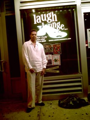 Marvin Lee | Las Vegas, NV | Comedian | Photo #9