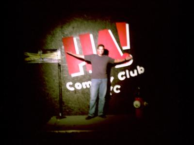 Marvin Lee | Las Vegas, NV | Comedian | Photo #10