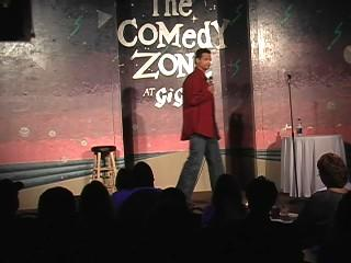 Marvin Lee | Las Vegas, NV | Comedian | Photo #13