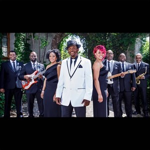 Atlanta, GA Motown Band | 1st Generation Band