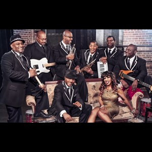 Waleska Funk Band | 1st Generation Band