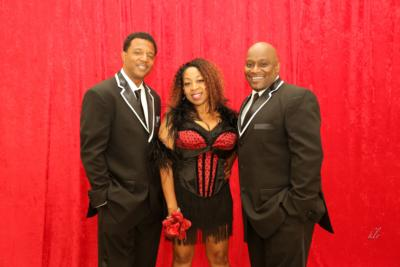 1st Generation Band | Atlanta, GA | Motown Band | Photo #25