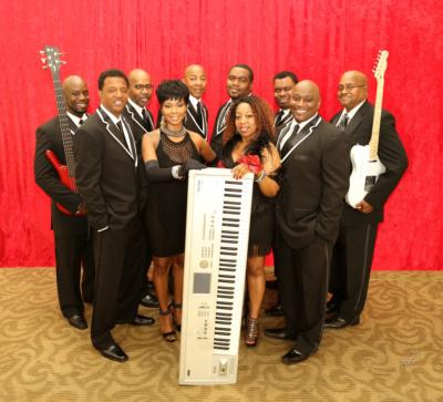 1st Generation Band | Atlanta, GA | Motown Band | Photo #2