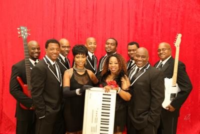 1st Generation Band | Atlanta, GA | Motown Band | Photo #1