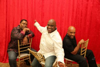 1st Generation Band | Atlanta, GA | Motown Band | Photo #10