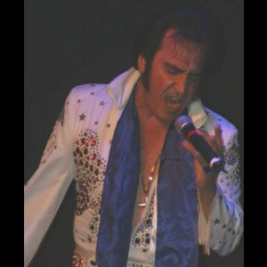 New London Elvis Impersonator | Paul Monroe - Elvis The Legend Continues...
