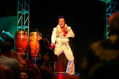 Paul Monroe - New York's #1 Elvis Entertainer | Medford, NY | Elvis Impersonator | Photo #5