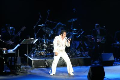 Paul Monroe - New York's #1 Elvis Entertainer | Medford, NY | Elvis Impersonator | Photo #18